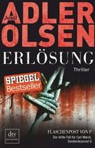 Adler-Olsen, Jussi Adler-Olsen - Erlösung