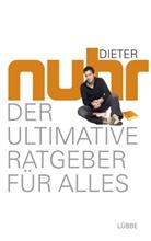 Dieter Nuhr - Der ultimative Ratgeber für alles