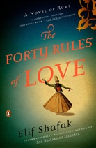 Elif Shafak - The Forty Rules of Love