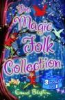 Enid Blyton - The Magic Folk Collection