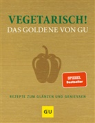 Andrea, Adriane Andreas, Redie, Alessandra Redies - Vegetarisch! Das Goldene von GU