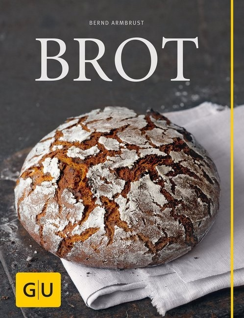 Bernd Armbrust, Julia Hoersch - Brot