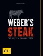 Jamie Purviance - Weber's Steak