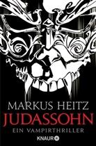 Markus Heitz - Judassohn