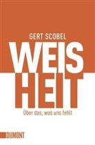 Gert Scobel - Weisheit