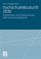 Jan Gregersen - hochschule@zukunft 2030