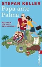 Keller, Stefan Keller - Papa ante Palma