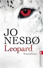 Jo Nesbo, Nesbø, Jo Nesbø - Leopard