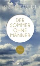 Siri Hustvedt - Der Sommer ohne Männer