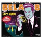 Maarten Keulemans, Bela, Bela B, Bela B. - Exit Mundi (Hörbuch)