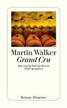 Martin Walker - Grand Cru