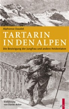 Alphonse Daudet - Tartarin in den Alpen