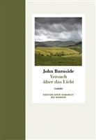 John Burnside - Versuch über das Licht