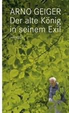 Arno Geiger - Der alte König in seinem Exil