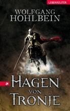 Heik Hohlbein, Heike Hohlbein, Heike und Wolfgang Hohlbein, Wolfgang Hohlbein - Hagen von Tronje