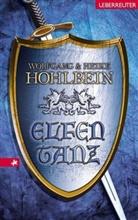 Hohlbei, Hohlbein, Heike Hohlbein, Wolfgang Hohlbein - Elfentanz