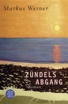 Markus Werner - Zündels Abgang