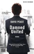 David Peace - Damned United