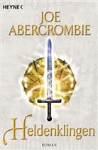 Joe Abercrombie - Heldenklingen