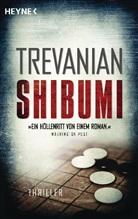 Trevanian - Shibumi