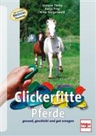 Fre, Katj Frey, Katja Frey, Steigerwald, Nina Steigerwald, Theb... - Clickerfitte Pferde