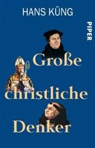 Hans Küng - Große christliche Denker