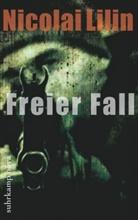 Nicolai Lilin - Freier Fall