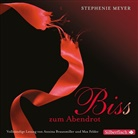Stephenie Meyer, Annina Braunmiller, Max Felder - Bis(s) zum Abendrot, 13 Audio-CDs (Hörbuch)