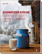 Alfred Haefeli, Alfred Heafeli, Alfred Haefeli - Schweizer Küche. Cuisine Suisse. Swiss Cooking