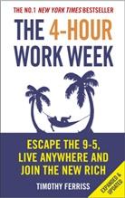 Timothy Ferriss - The 4-Hour Work Week