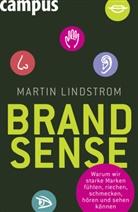 Martin Lindstrom, Petra Pyka - Brand Sense