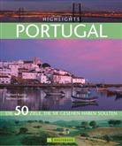 Kusto, Norber Kustos, Norbert Kustos, Lammert, Andrea Lammert, Dörte Reisefeder Redaktions-Partnerschaft... - Highlights Portugal