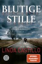 Linda Castillo - Blutige Stille