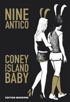Nine Antico, ANTICO NINE - Coney Island Baby