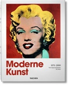 Hans W. Holzwarth, Hans Werner Holzwarth, Han Werner Holzwarth - Modern Art 2 volumes