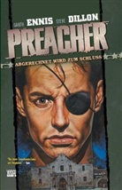 Steve Dillon, Garth Ennis, Steve Dillon - Preacher - Bd.9: Abgerechnet wird am Schluss