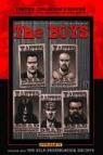 Garth Ennis, Garth Ennis, Carlos Ezquerra, Darick Robertson - The Boys Volume 6: Self-Preservation Society Limited Edition