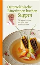 Löwenzahn Verlag - Österreichische Bäuerinnen kochen Suppen