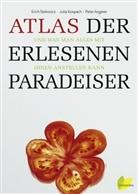 Angerer, Peter Angerer, Kospac, Juli Kospach, Julia Kospach, Stekovic... - Atlas der erlesenen Paradeiser