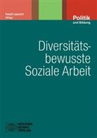 Rudol Leiprecht, Rudolf Leiprecht - Diversitätsbewusste Soziale Arbeit