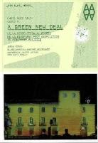 Jeremy Rifkin, Enric Ruiz Geli, Enric Ruiz-Geli - A Green New Deal