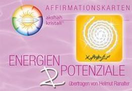 Helmut Ranalter - Energien & Potenziale - Das Energiepotenzial erhöhen