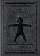 Martin Woodtli, Chanta Prod'Hom, Chantal Prod'Hom, Stefan Sagmeister, Martin Woodtli - Sagmeister: Another Book ...