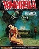 Enrique Torres, Various, Various Artists - Vampirella Archives Volume 4