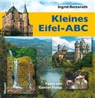 Ingrid Retterath, Günter Pump - Kleines Eifel-ABC