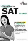 Princeton Review, Princeton Review (COR), Jeff Rubenstein - Crash Course for the Sat