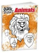 Drawing, How to Draw, Tony Tallarico - Animals