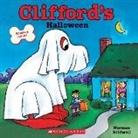Norman Bridwell - Clifford's Halloween