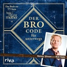 Kuhn, Matt Kuhn, Stinso, Barne Stinson, Barney Stinson - Der Bro Code für unterwegs