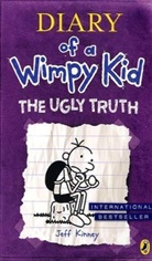 Jeff Kinney - The Ugly Truth